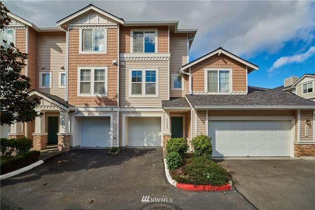 23307 61st Place S 18-4, Kent, WA 98032 (MLS #1843927) :: Reuben Bray Homes