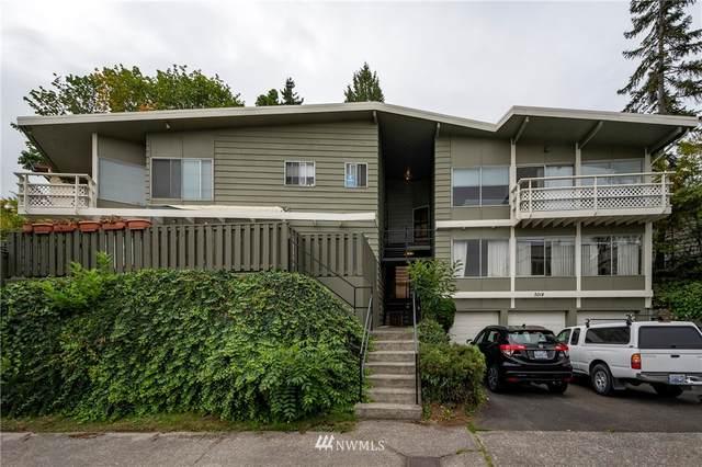 5014 44th Avenue NE, Seattle, WA 98105 (#1843959) :: Icon Real Estate Group