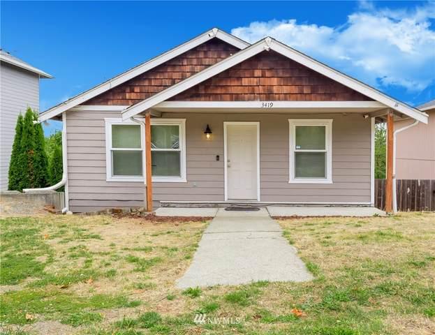 3419 E Grandview Avenue, Tacoma, WA 98404 (#1843961) :: Keller Williams Western Realty