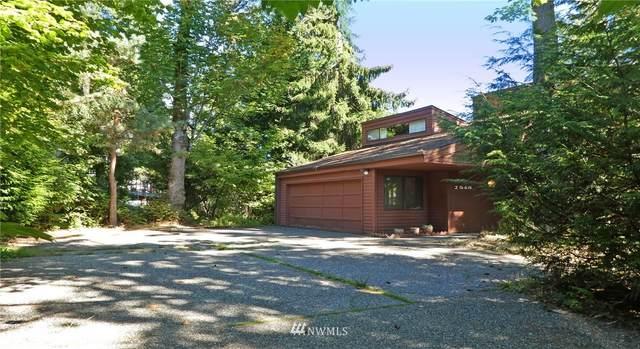 7545 E Mercer Way, Mercer Island, WA 98040 (#1843977) :: Tribeca NW Real Estate