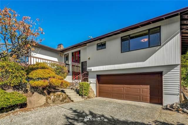 4708 133rd Avenue SE, Bellevue, WA 98006 (#1843988) :: Keller Williams Western Realty
