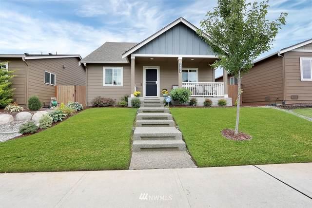 18819 105th Avenue Ct E, Puyallup, WA 98374 (#1843989) :: Ben Kinney Real Estate Team