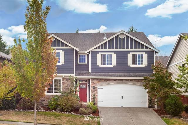 22809 SE 268th Place, Maple Valley, WA 98038 (#1843996) :: The Shiflett Group