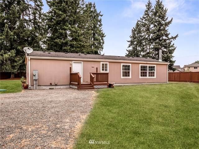 20621 46th Avenue E, Spanaway, WA 98387 (#1843997) :: Home Realty, Inc