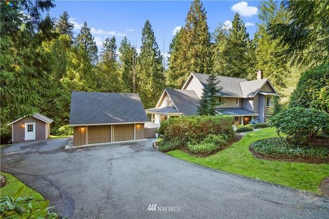121 Louis Thompson Road NE, Sammamish, WA 98074 (MLS #1843998) :: Reuben Bray Homes