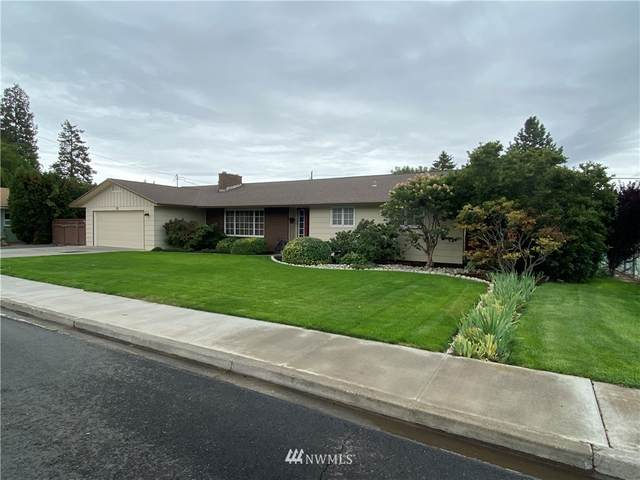 732 I Street SW, Quincy, WA 98848 (MLS #1844000) :: Nick McLean Real Estate Group