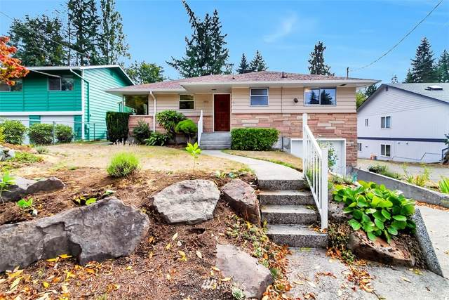 1831 N 185th Street, Shoreline, WA 98133 (#1844003) :: Ben Kinney Real Estate Team