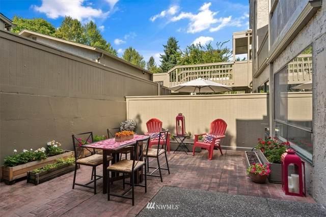 6700 Park Point Way NE #201, Seattle, WA 98115 (#1844007) :: Lucas Pinto Real Estate Group