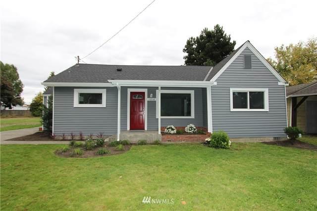 1016 Ash Avenue, Marysville, WA 98270 (#1844008) :: M4 Real Estate Group