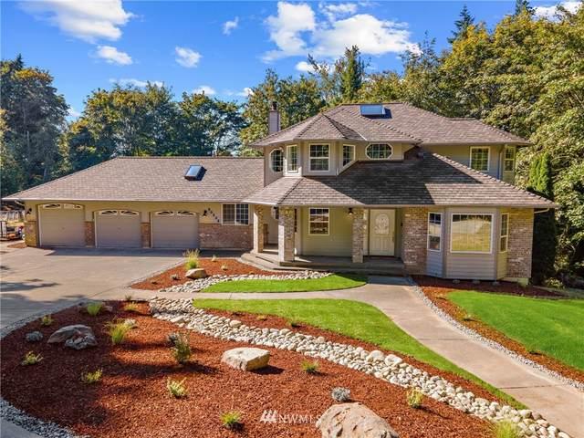 20235 148th Avenue SE, Kent, WA 98042 (#1844010) :: Icon Real Estate Group