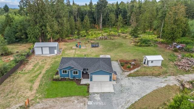 20815 54th Avenue NW, Stanwood, WA 98292 (#1844013) :: The Snow Group