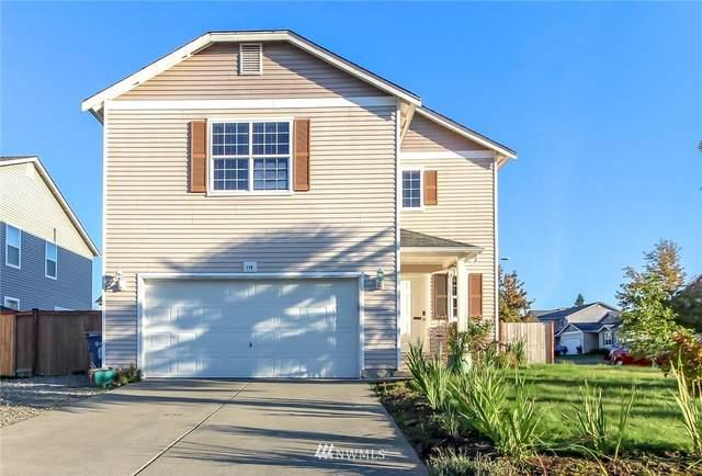 108 Silvernail Street NE, Orting, WA 98360 (#1844018) :: Franklin Home Team