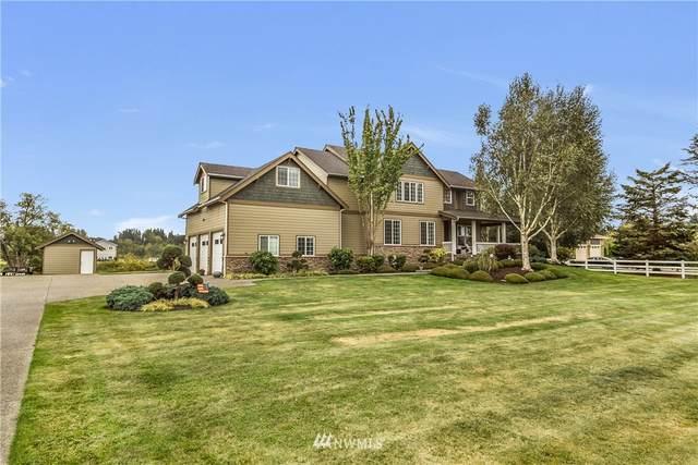 20116 33 Avenue NE, Arlington, WA 98223 (MLS #1844033) :: Community Real Estate Group