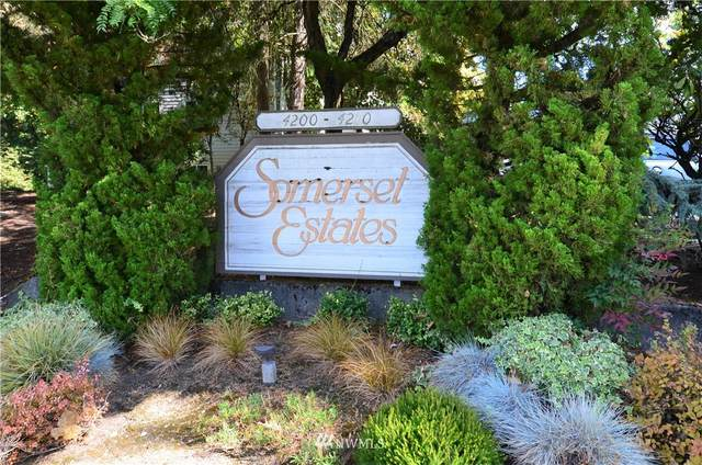 4204 Factoria Boulevard SE E-1, Bellevue, WA 98006 (#1844038) :: Lucas Pinto Real Estate Group