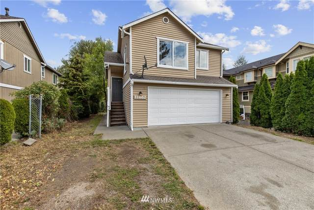 11862 44th Place S, Tukwila, WA 98178 (MLS #1844039) :: Reuben Bray Homes