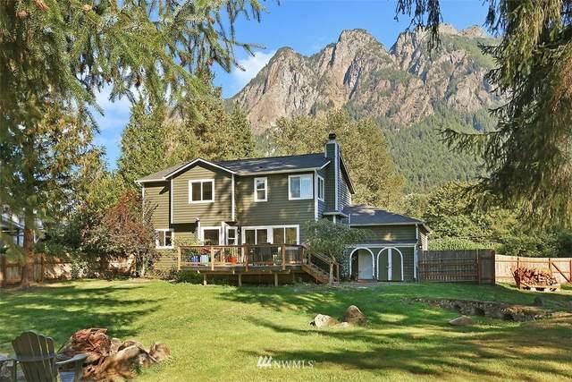 10233 428th Avenue SE, North Bend, WA 98045 (MLS #1844042) :: Reuben Bray Homes