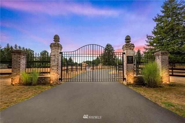 25626 132nd Street SE, Monroe, WA 98272 (MLS #1844043) :: Community Real Estate Group