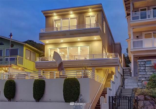 28436 Redondo Beach Drive S, Des Moines, WA 98198 (MLS #1844045) :: Reuben Bray Homes