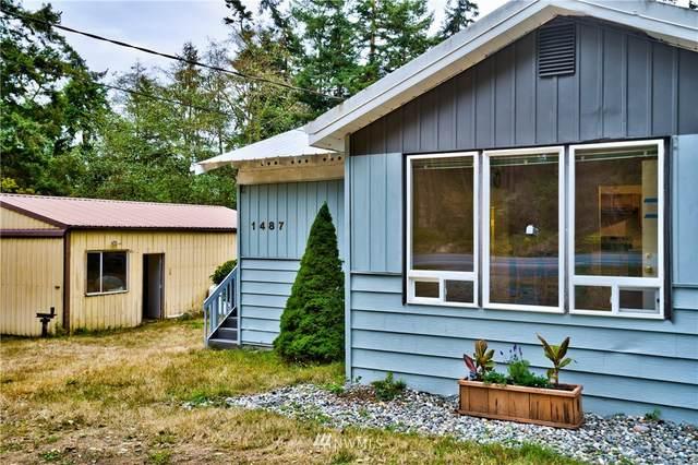 1487 Swantown Road, Oak Harbor, WA 98277 (#1844048) :: M4 Real Estate Group