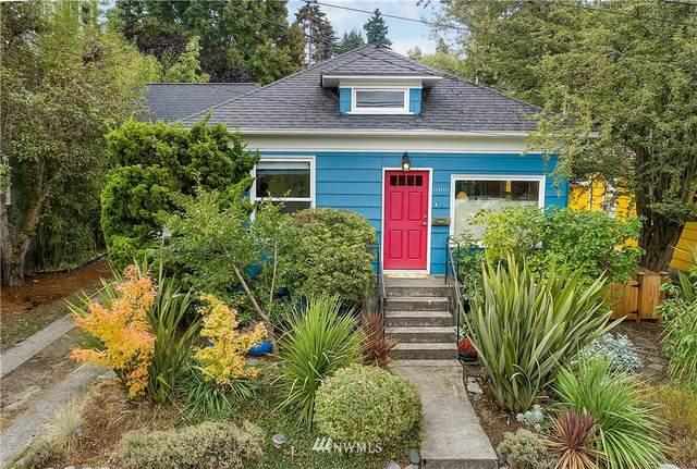 5406 6th Avenue NW, Seattle, WA 98107 (#1844050) :: The Shiflett Group