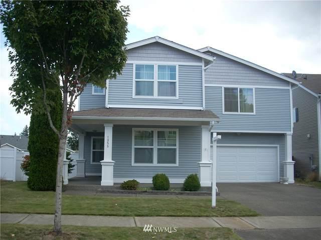 1355 Foreman Road, Dupont, WA 98327 (#1844055) :: Neighborhood Real Estate Group
