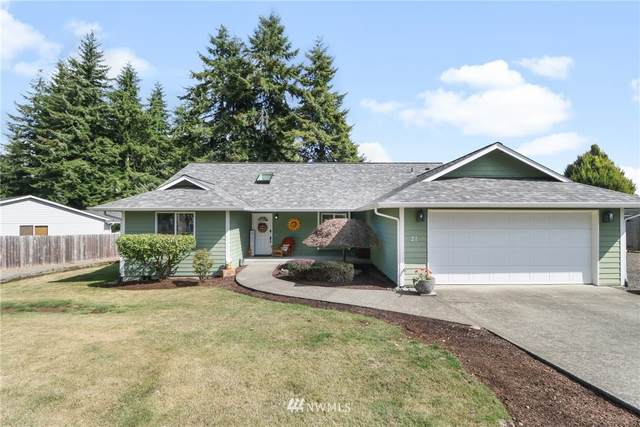 21 Clemons Road, Montesano, WA 98563 (#1844059) :: Neighborhood Real Estate Group