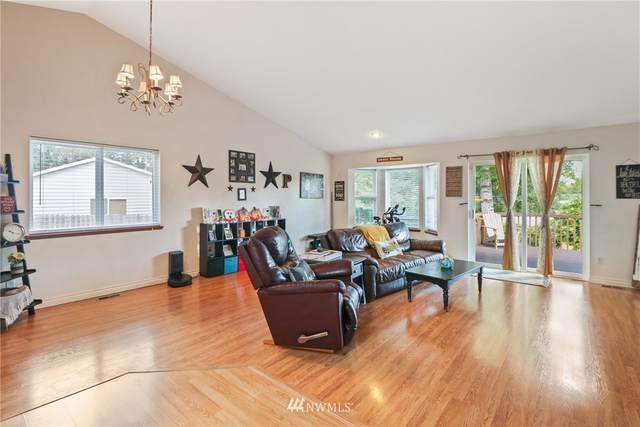 21 Clemons Road, Montesano, WA 98563 (MLS #1844059) :: Brantley Christianson Real Estate