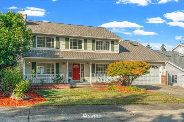 37415 19th Place S, Federal Way, WA 98003 (#1844069) :: The Snow Group