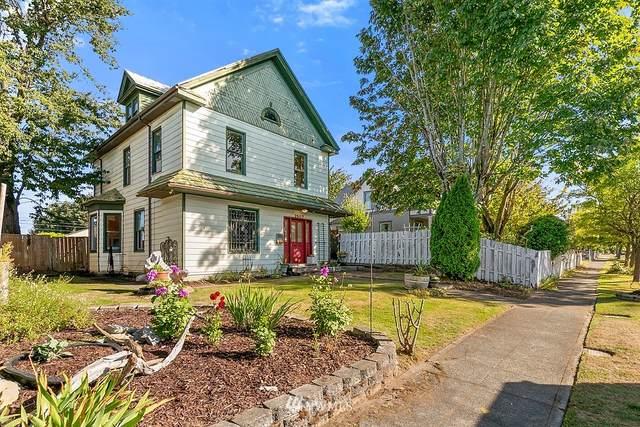 3807 S K Street, Tacoma, WA 98418 (#1844077) :: Icon Real Estate Group