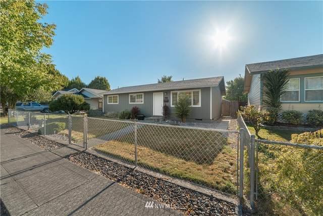 466 24th Avenue, Longview, WA 98632 (MLS #1844079) :: Reuben Bray Homes