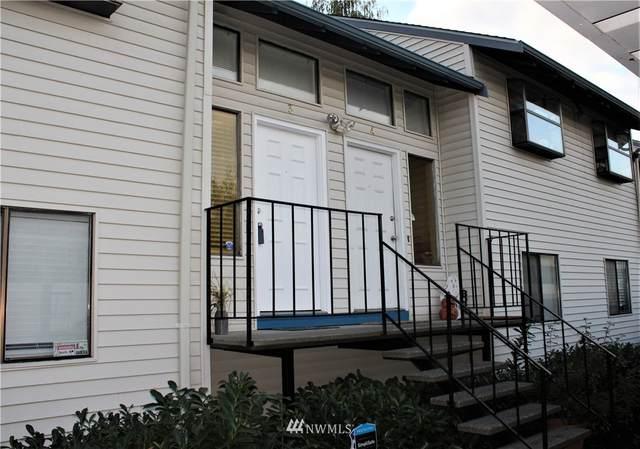 1313 W James Street #3, Kent, WA 98031 (#1844089) :: Icon Real Estate Group