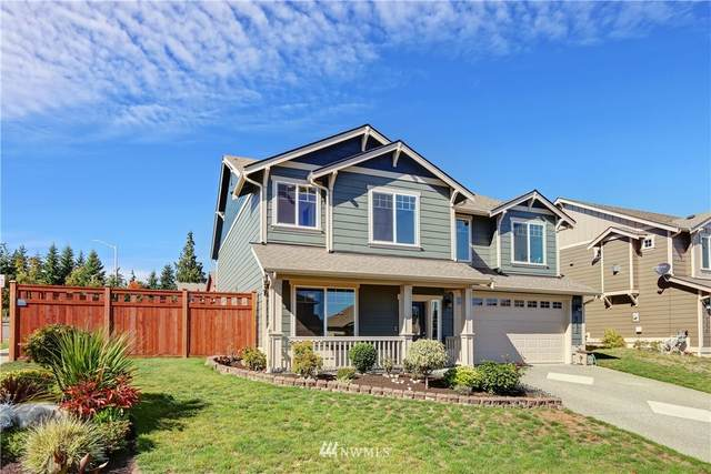 27802 71st Avenue NW, Stanwood, WA 98292 (#1844092) :: The Snow Group