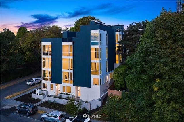1509 E Olive Street, Seattle, WA 98122 (#1844095) :: Franklin Home Team