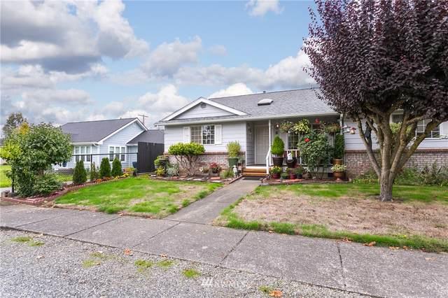 112 W Second Street E, Everson, WA 98247 (#1844098) :: Franklin Home Team