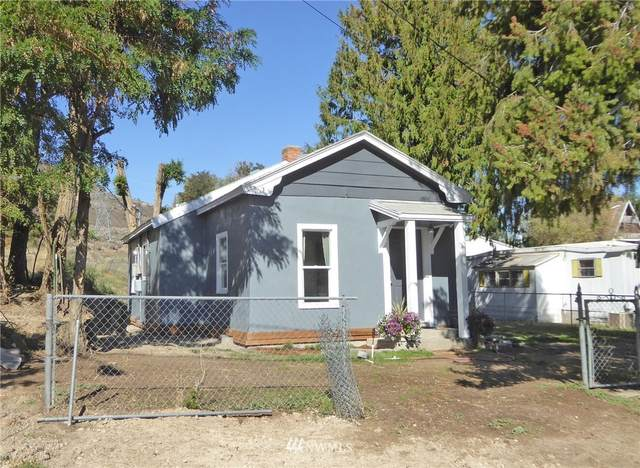 308 E Street, Grand Coulee, WA 99133 (#1844123) :: M4 Real Estate Group