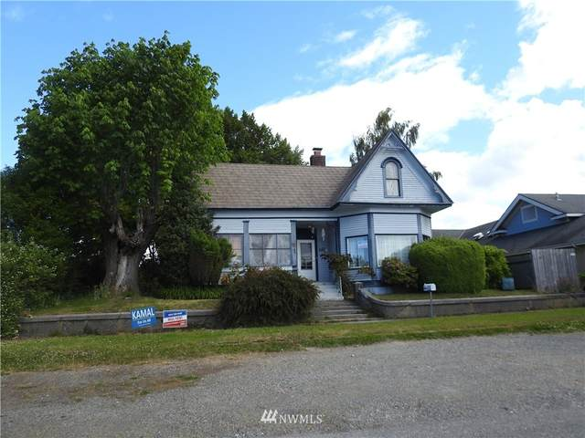 240 G Street, Blaine, WA 98230 (#1844129) :: Franklin Home Team