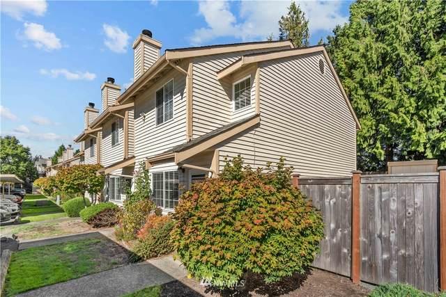 115 124th Street SE K5, Everett, WA 98208 (#1844130) :: My Puget Sound Homes
