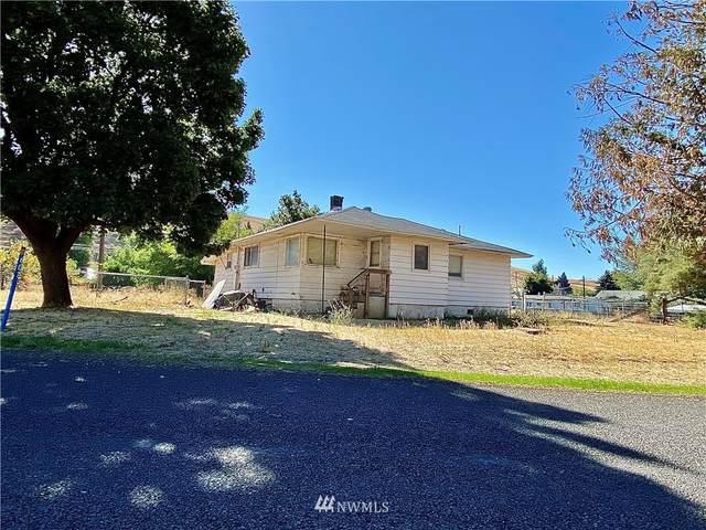 607 Wagon Road, Dayton, WA 99328 (#1844135) :: McAuley Homes