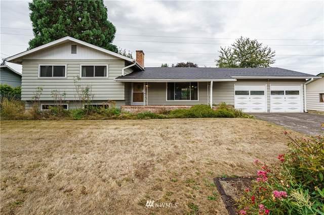 10902 NE 11th Ave E, Vancouver, WA 98685 (#1844139) :: The Kendra Todd Group at Keller Williams