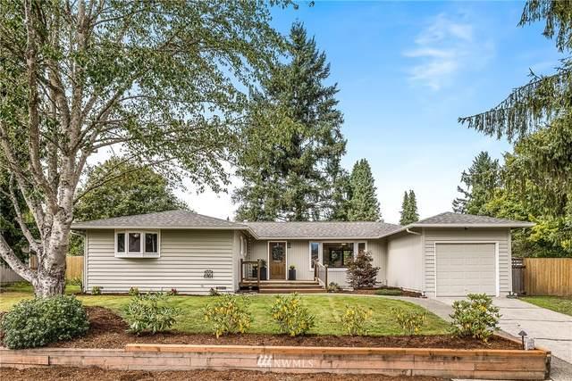 4437 335th Court SE, Fall City, WA 98024 (MLS #1844154) :: Reuben Bray Homes