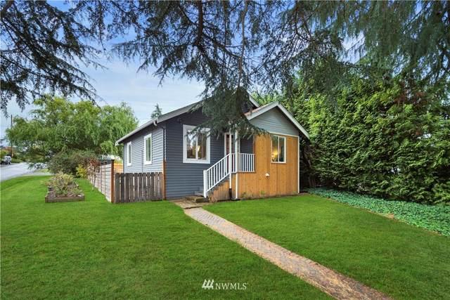 10056 Interlake Avenue N, Seattle, WA 98133 (#1844170) :: Neighborhood Real Estate Group