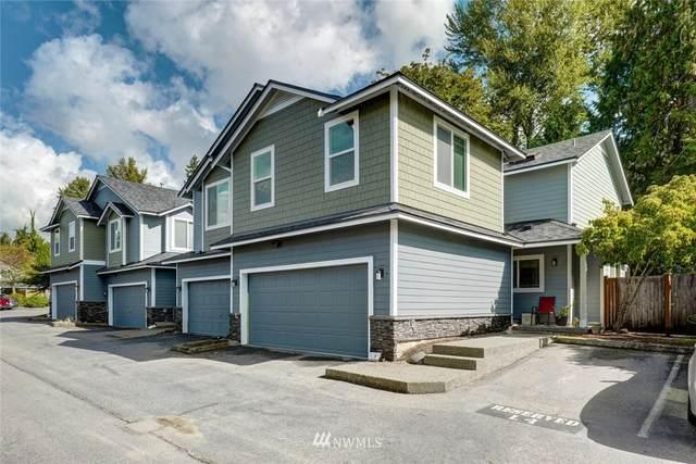 2201 192nd Street SE J-1, Bothell, WA 98012 (#1844178) :: Mike & Sandi Nelson Real Estate