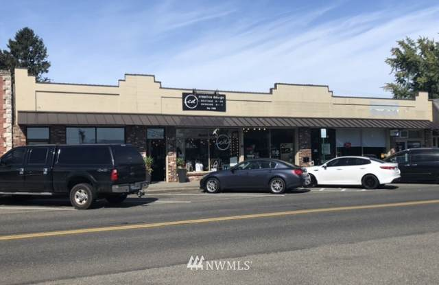 306 Front Street, Lynden, WA 98264 (#1844184) :: The Snow Group
