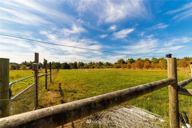 0 Littlerock Road, Rochester, WA 98579 (#1844187) :: The Snow Group