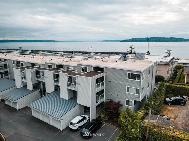 22211 6th Avenue S #301, Des Moines, WA 98198 (#1844192) :: Neighborhood Real Estate Group