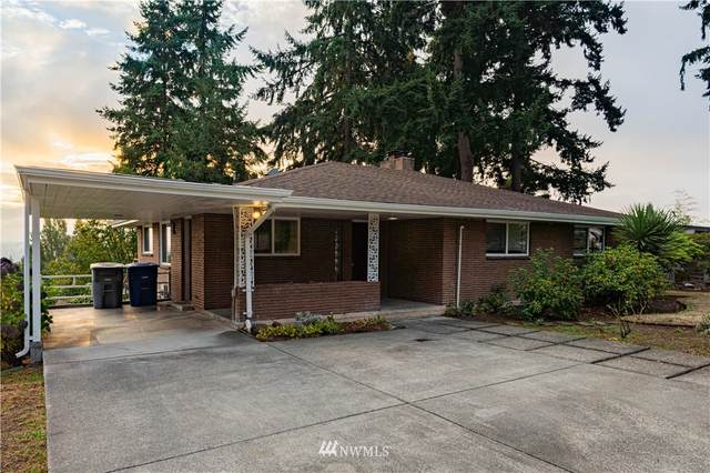 16010 35th Avenue NE, Lake Forest Park, WA 98155 (#1844193) :: Pacific Partners @ Greene Realty