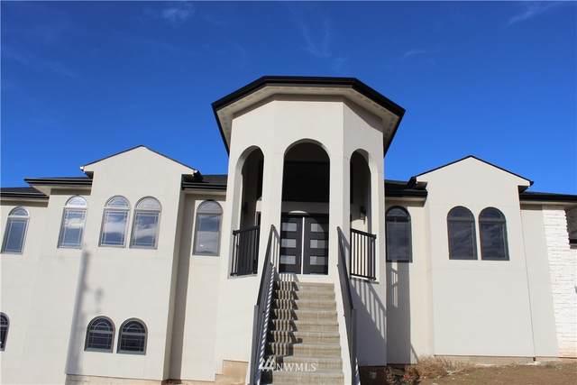3 Holcomb Lane, East Wenatchee, WA 98802 (MLS #1844202) :: Nick McLean Real Estate Group