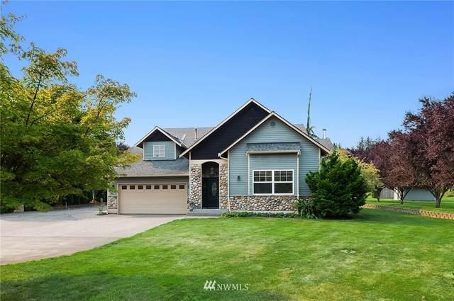 30511 State Route 9 NE, Arlington, WA 98223 (#1844209) :: M4 Real Estate Group