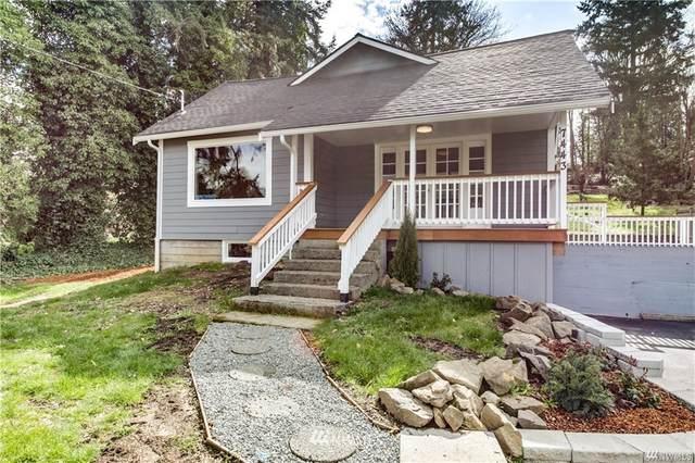 7443 S 132nd Street, Seattle, WA 98178 (MLS #1844217) :: Reuben Bray Homes