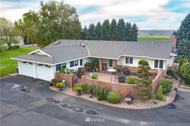 841 S Taylor Road, Othello, WA 99344 (#1844233) :: Commencement Bay Brokers